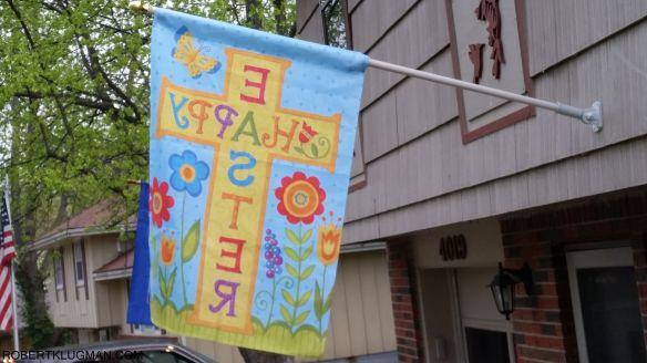 EASTER FLAG (2)